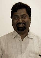 Sanal Edamaruku