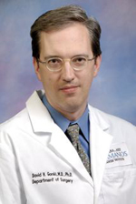 Dr David Gorski